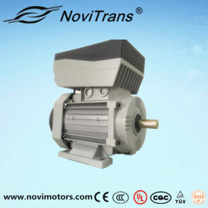 Three Phase Permanent Magnet Synchronous Motor Integrated Servo Motor (YVF-160) pictures & photos