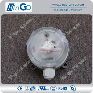 Adjustable Differential Pressure Controller for HVAC PS-La3, Differential Pressure Controller pictures & photos