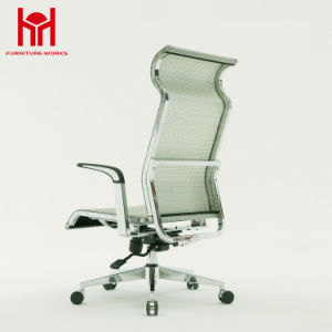 High Quality Special Mesh Office Chair with Headrest China Factury pictures & photos