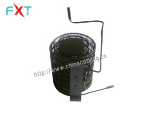 Single Coil Wire Tube Condenser