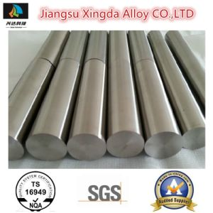 2.4061 Cold Drawn Seamless Bar Nickel Alloy Steel pictures & photos