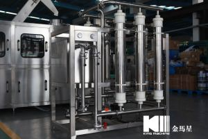 New Drinking Water Filter System / Purifier Plant pictures & photos