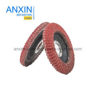 "Premium Zirconia Flap Disc 10 PCGrinding Flat Type Wheel 4-1//2/"" 80 Grit T27"
