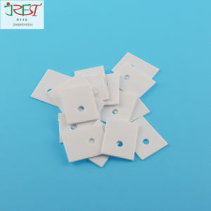 Alumina Ceramic Thermal Plate 96% Al2O3 for MOS Tube pictures & photos