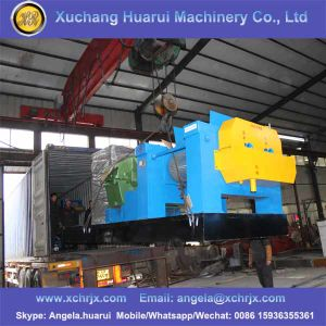 Waste Tire Recycling Plant for Rubber Powder pictures & photos