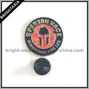 Top Quality Souvenir Enamel Pin for Wholesale (BYH-10728) pictures & photos