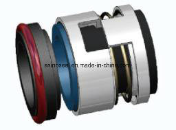 as-Glf4 Mechanical Seals for Pumps