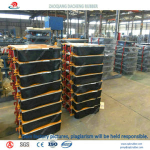 Structural Bridge Pot Bearings for Bridge Sold to Australia pictures & photos