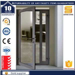 steel security door. Spanish Open Style Steel Security Door For Office