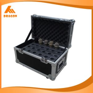 Factory Price Aluminum Antishock Flight Case pictures & photos