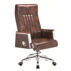 High Quality Boss Chair Executive Chair Swivel Leather Chair