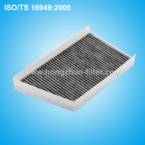 Carbin Air Filter 1k1819 653ba for Car Parts pictures & photos