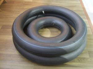 600% Elongation Manufacturer Motorcycle Inner Tube