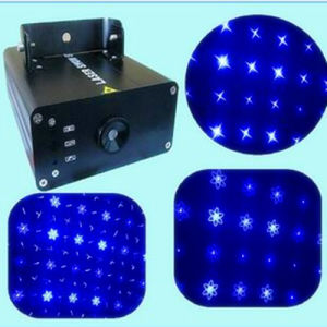 Single Blue Laser Light Sound Active LED Stage Light pictures & photos