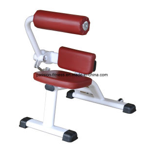 Ab/Back Gym Fitness Equipment/Circuit Hydraulic Training Equipment with SGS