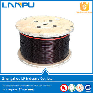 Dry Transformer 8.0mm Enamel Aluminum Winding Wire