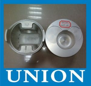 (132161181 Piston) Hino Truck Spare Parts, EH700 Piston Kit pictures & photos