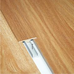 Laminate Flooring Mouldings / Accessory - T-Moulding pictures & photos