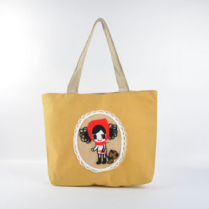 Hot, New Fashion Canvas Bag (B148121)