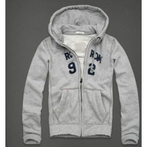 Sport Hoodie Sweatshirt Grey Leisure Sport Shirt for Male pictures & photos