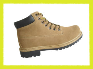 Working Boot with Metal Toe (07292)