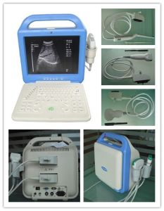 New Portable LCD Display Ultrasound Scanner (AJ-6100B LCD) pictures & photos