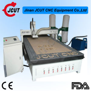 Woodworking CNC Machine 1600*3100*200mm (XYZ) Jcut-1631