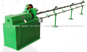 Wire Straight and Cutting Machine (GT4-8)