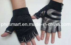 Hotsell Sport Fitness Wokout Gym Fitness Weightlifting Gloves for Weight Lifting (PHH-990116) pictures & photos