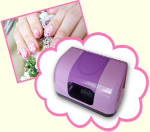 CE Approved Nail Printer (SP-N06B2)