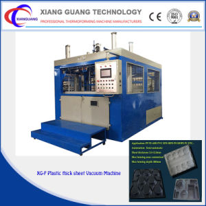 Xg-2000*2500mm Automatic Thick Sheet Vacuum Forming Machine
