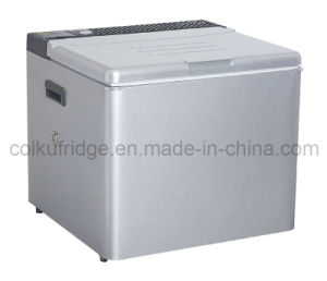 China Compressor Fridge Mini Freezer Out Door Freezer Dc