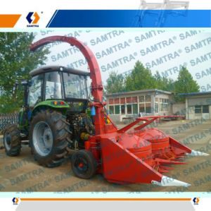 Surprise! ! Forage Harvester Silage Harvester for Sale/Silage Combine  Harvester