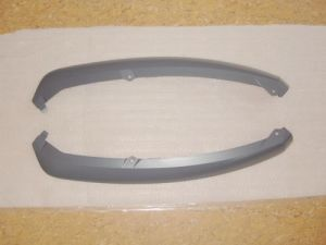 Car Front Bumper Side Skirt for Ford Focus 2011-2012