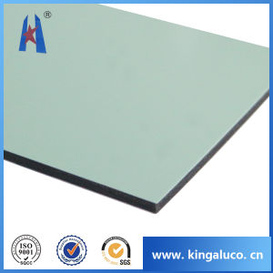 Guangzhou Fireproof Aluminum Panel for Sale Promotion (XH006) pictures & photos