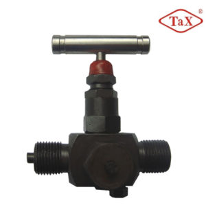A105 High Perssure Needle Valve (TX11)