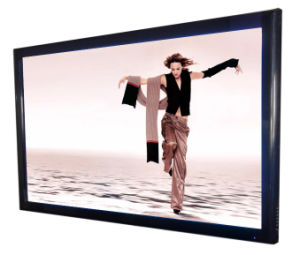 LCD All in One Touch Screen Interactive Whiteboard pictures & photos