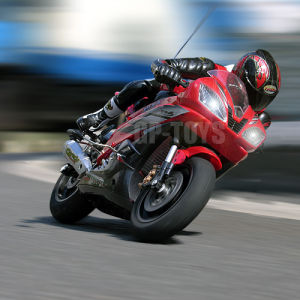 R/C 1:5 Super Speed Motorcycle (3388)