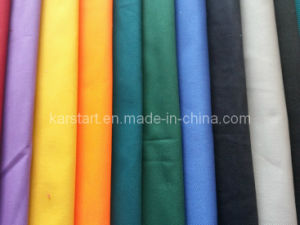 100%C 12X10 80X46 Workwear Fabric