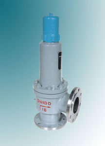 Api Safety Valve