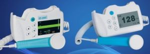 High Quality Portable Fetal Doppler with CE and ISO pictures & photos