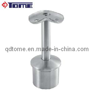 Stainless Steel 90 Degree Handrail Support pictures & photos