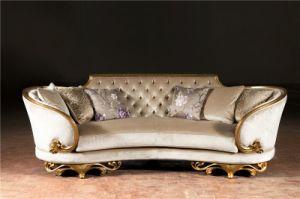 China European Style Classic Sofa (S021) - China Dubai Sofa ...
