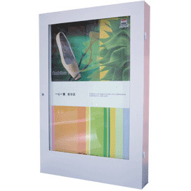 Advertising Display / Light Box (DH-DG802)