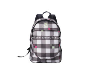 Fation 600d Nice School Backpack for Sport