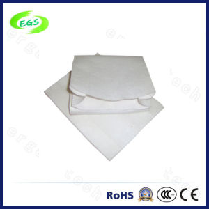 Laser Cut Microfibre Cleaning Cloth Cleanroom Wipes pictures & photos