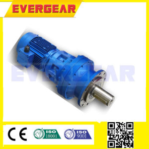 Q Series Planetary Gear Speed Reducer pictures & photos
