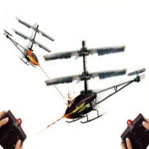 First 3CH Infrared Combat Toy Helicopter