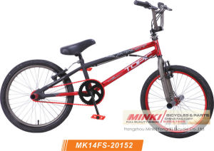 Cheap 20′′ Freestyle Bike pictures & photos
