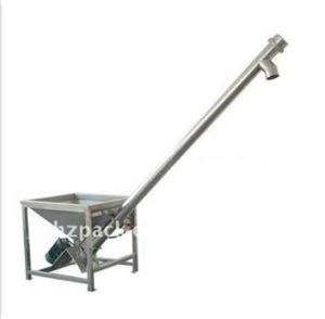 Powder Feeding Machine (SCREW) pictures & photos